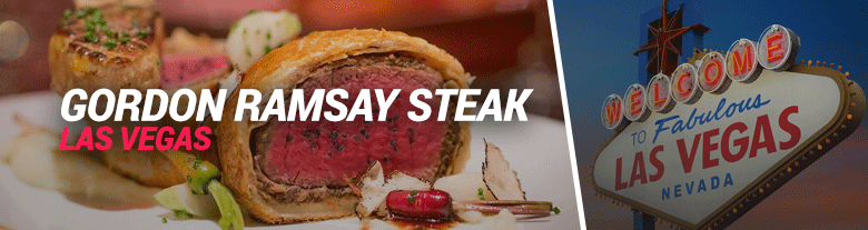 image of gordon ramsay steak las vegas