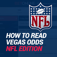 How to Read NFL Odds