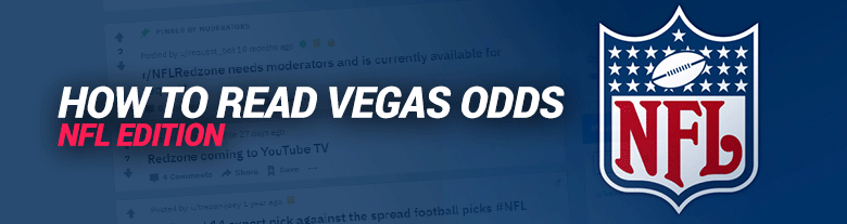 image of how to read vegas odds nfl