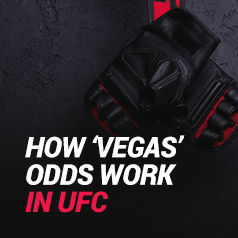Vegas Odds (UFC) Explained