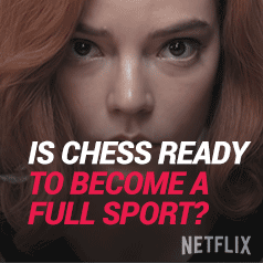 Is Chess Ready to Become a Full-Fledged Spectator Sport?