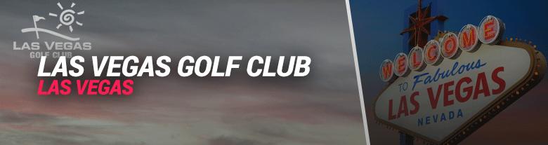 image of las vegas golf club