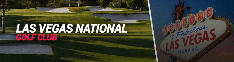 image of las vegas national golf club