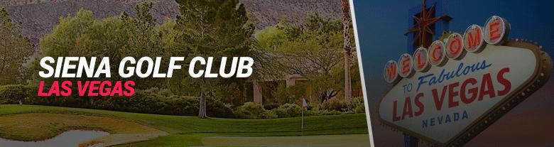 image of siena golf club las vegas