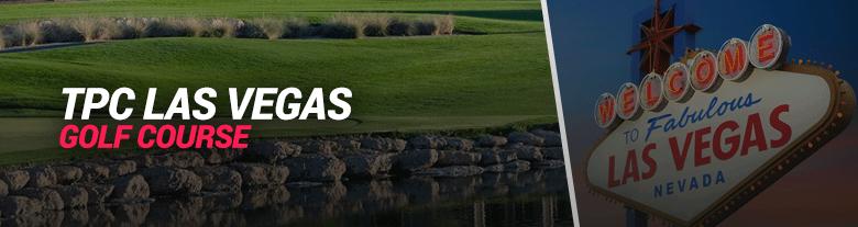 image of tpc las vegas golf course
