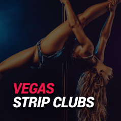 Most Popular Vegas Strip Clubs for a Bachelor/Bachelorette Weekend