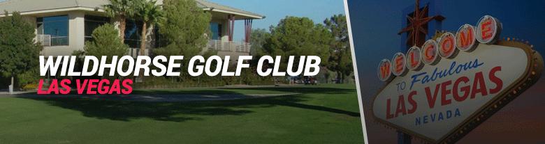 image of wildhorse golf club las vegas