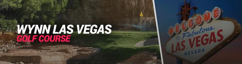 image of wynn las vegas golf course