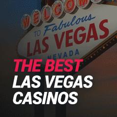 The Best Las Vegas Casinos You Must Visit