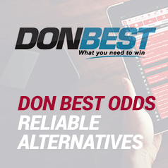 Don Best Odds and Reliable Alternatives