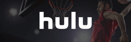 image of hulu nba free trial logo