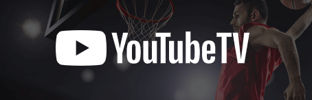 image of youtube tv nba free trial logo