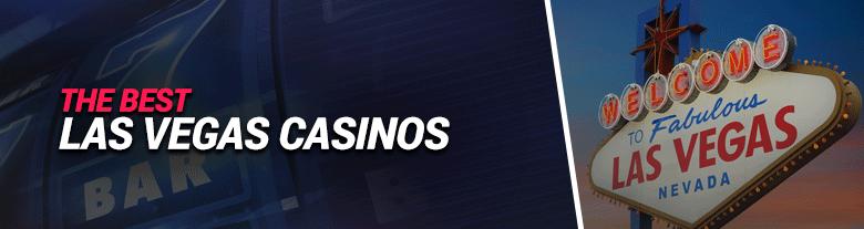 image of the best las vegas casinos