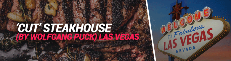 image of cut steakhouse las vegas
