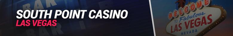 image of south point casino las vegas