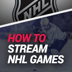 How to Stream NHL Games (Legally)
