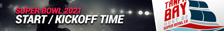 image of super bowl 2021 start time kickoff time