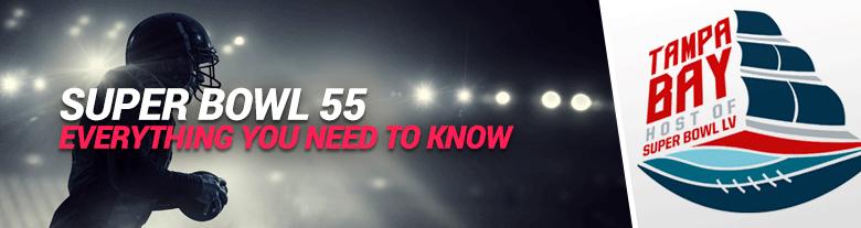 image of super bowl 55 guide