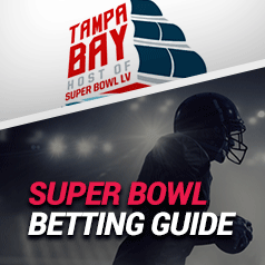 Super Bowl 55 Betting Guide
