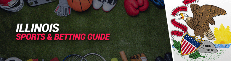 image for illinois sports and betting guide