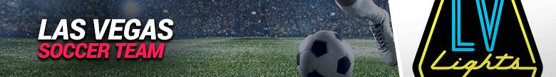 image of las vegas soccer team