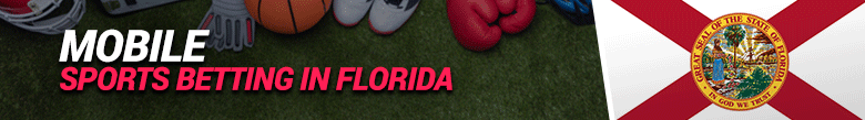 image of mobile sports betting florida