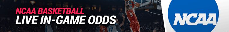 image for ncaa basketball live in-game odds