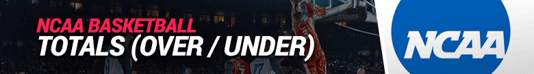 image for ncaa basketball totals over or under