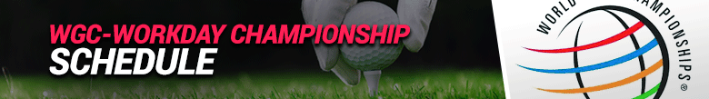 image for wgc-workday championship schedule