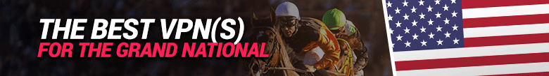 image of the best vpn to watch the grand national