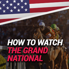 How To Watch The Grand National In The United States