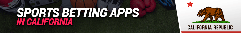 image for the top sports betting app california players can download