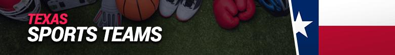 image of texas-sports-teams