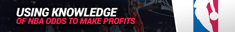 image for using knowledge of nba odds to make profits