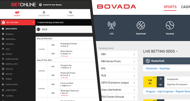 image of the final verdict of betonline vs bovada