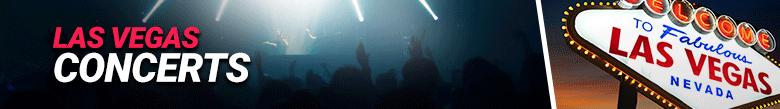 image of las vegas concerts
