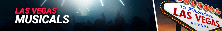 image of las vegas musicals
