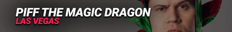 image of piff-the-magic-dragon-las-vegas