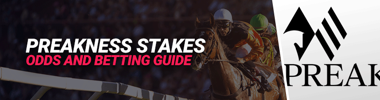 preakness stakes odds and betting guide header image