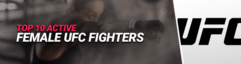 top ufc female fighters