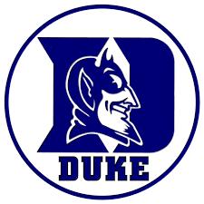 Duke Blue Devil logo