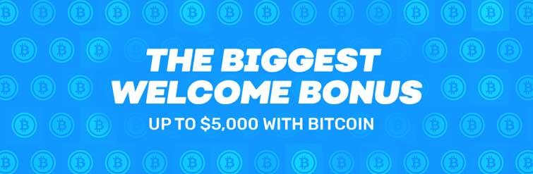 bovada bitcoin welcome bonus