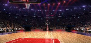 NBA Plans a Return in December, No All-Star Weekend in 2021