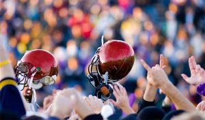 Kansas City Chiefs Win the Super Bowl LIV !