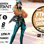 New All-Women's Valorant Tournament Arriving in September