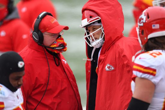 Jets at Chiefs Week 8: Betting Preview, Odds, Picks (November 1)