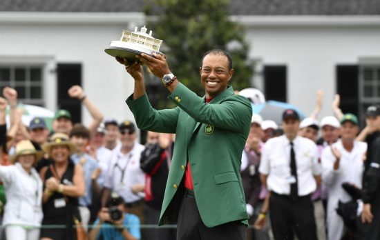 US Masters 2020 Preview, Odds & Picks