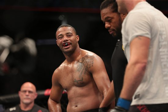 Trevin Giles vs Bevon Lewis Odds and Picks for UFC Fight Night 182