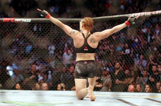 UFC 255: Valentina Shevchenko vs. Jennifer Maia Preview, Odds, Pick