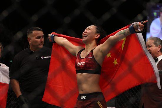 Claudia Gadelha vs Yan Xiaonan Preview, Odds, Picks (November 7)